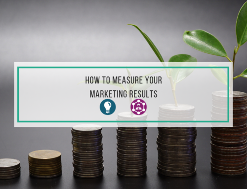 How to Measure Your Marketing Results