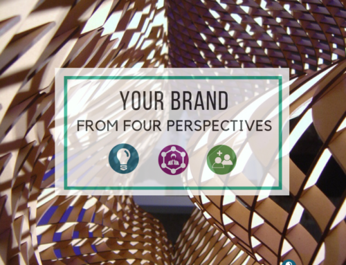 Your Brand from Four Perspectives: Every Angle You Should Consider